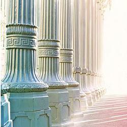 Die 6 Säulen des Lebens
