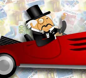 Das Geheimnis seines Erfolges - Ein Milliardär packt aus