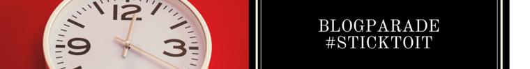 Blogparade #sticktoit #drankLEBENbleiben Banner3