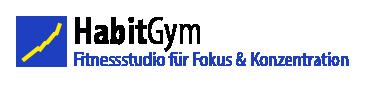 HabitGym - Erfolg durch Fokus und Konzentration