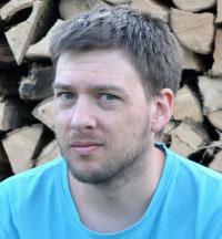 Dr. Jan Höpker - Foto Autorenbox
