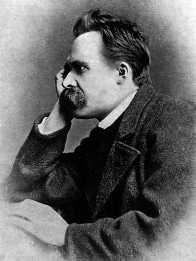 Zitate Erfolg Friedrich Nietzsche