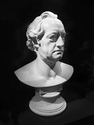 Zitate Erfolg - Johan Wolfgang Goethe