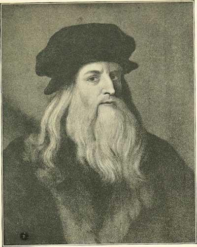 Zitate Erfolg Leonardo Da Vinci