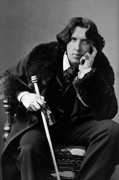 Zitate Erfolg Oscar Wilde